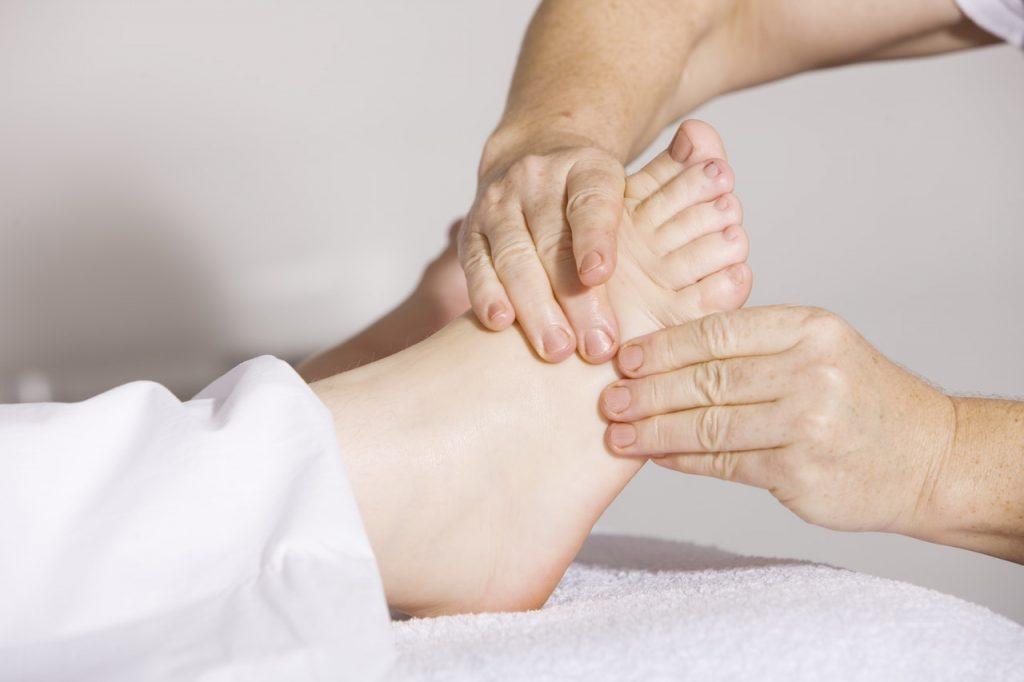 Den bedste massage i København - Eila Schmidt